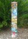 Christmas Ornaments '015 Garden Art Peace Pole